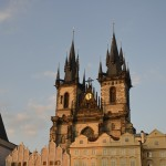 Eglise de Notre-Dame de Tyn