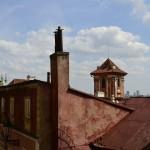 Une jolie maison dans Prague