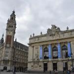 Opéra de Lille, comme le nom l'indique
